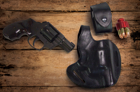 Make Ready for Concealed Carry