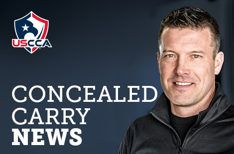 Concealed Carry News: August 7, 2019