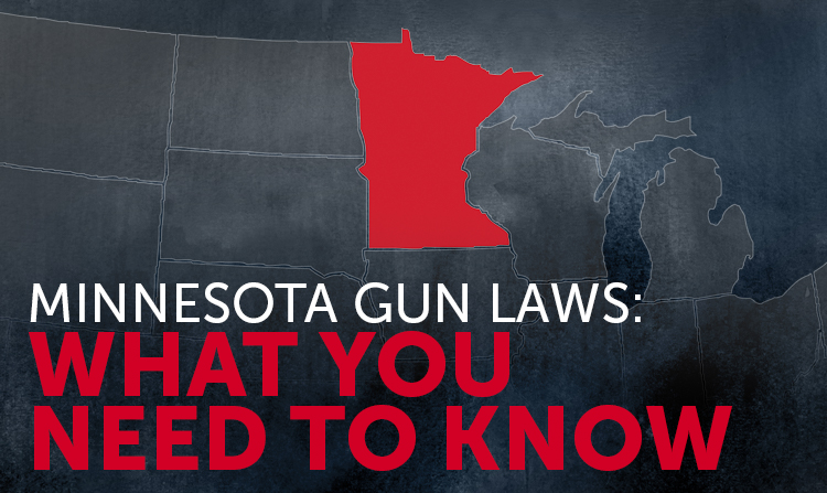 Minnesota Gun Laws: What You Should Know