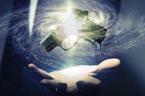 Guns Hold No Supernatural Powers