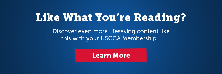 Learn More Lifesaving Information With USCCA Membership
