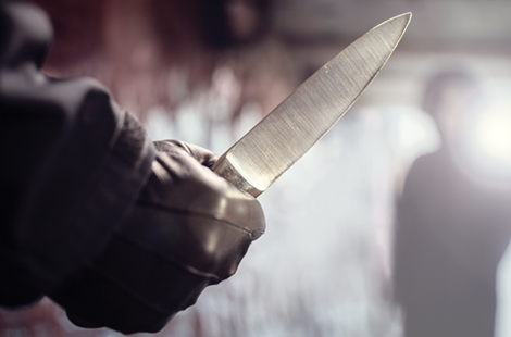 Defending Others Against Edged-Weapon Attacks