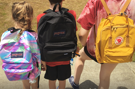 Ready for School? Lunch Boxes, Pencils … and Bulletproof Panels