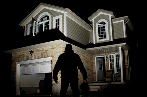 The Four Pillars of Home Defense, Part 1