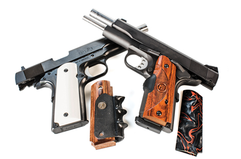 Customizing Your Concealed Carry Gun