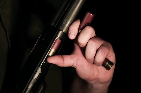 Birdshot for Home Defense … Really?