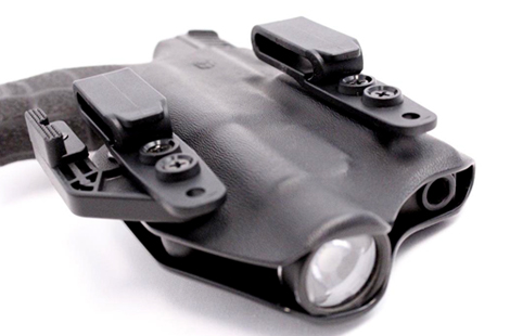 Red River Tactical Custom Concealment Holsters