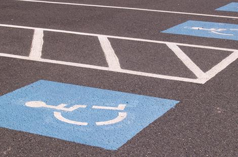 Florida Handicap Parking Spot Case Update