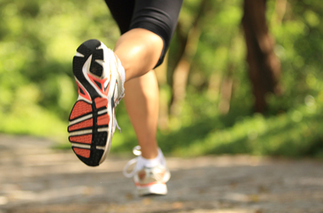 Concealed Carry While Running or Working Out