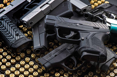 Buying a .380: Choosing the One for You