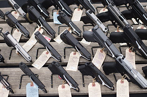 Tips to Make the Most of Your Time at a Gun Show
