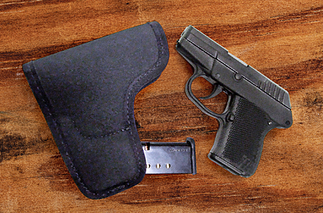 Gun Review: Kel-Tec P32 — The Start of a Concealed Carry Revolution