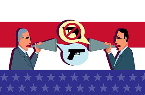 Top 9 Gun Debate Topics Debunked