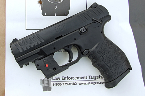 Gun Review: Walther CCP M2: Top-of-the-Line 9mm Compact Carry Pistol