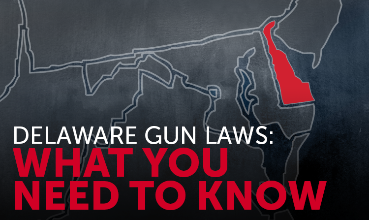 Delaware Gun Laws: What You Need to Know