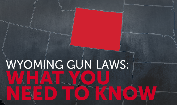 Wyoming Gun Laws: What You Need to Know