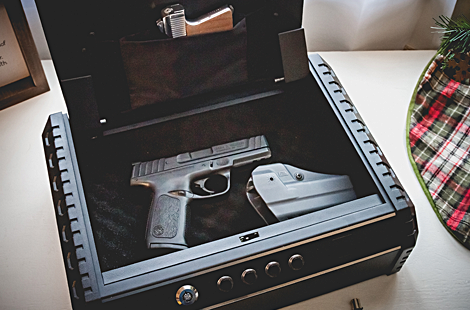 Top Gifts for Responsible Gun Owners