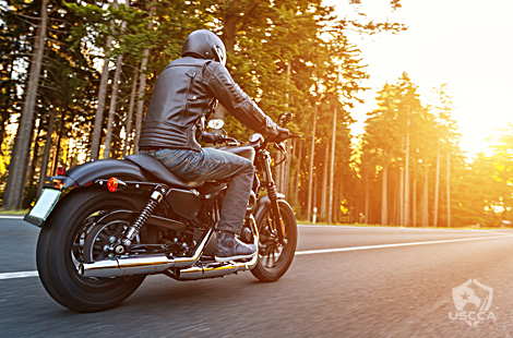 Mount Up: Motorcycles and Concealed Carry