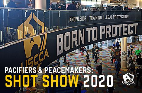 2020 SHOT Show Recap