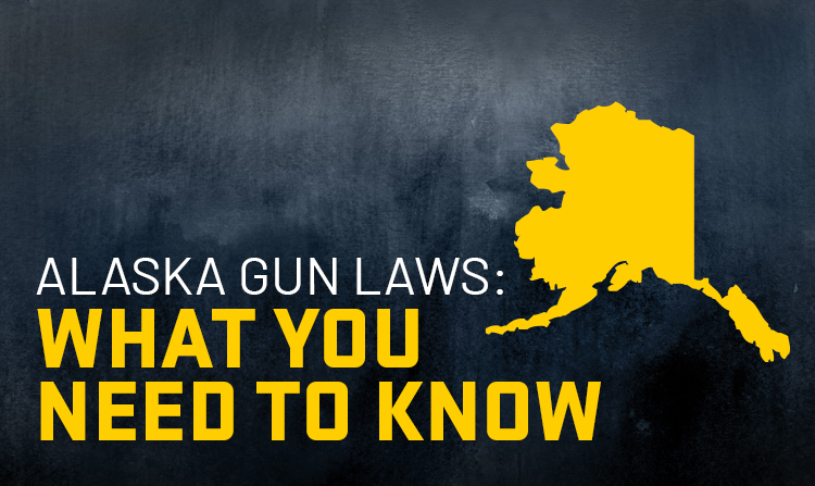 Alaska Gun Laws: What You Need to Know