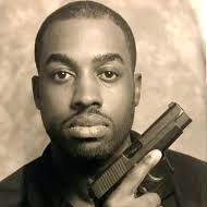 Kenn Blanchard as Black Man With a Gun - 1991