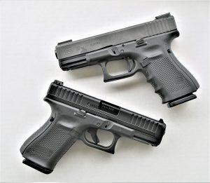 glock 19 vs 44