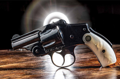The Lemon-Squeezer: The .38 That Wasn't Special