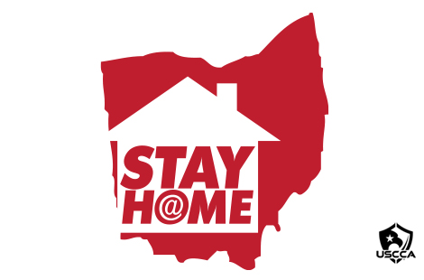Stay at Home and Stay Armed