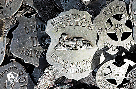 Four Memorable Lawmen of the Wild West