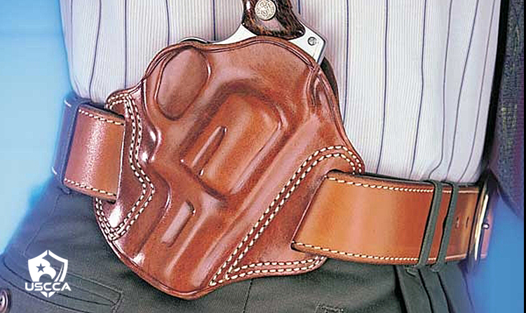 Holsters for Beginners