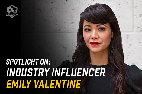 Industry Influencers: Emily Valentine