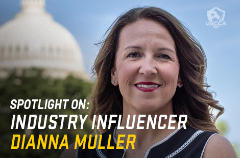 Industry Influencers: Dianna Muller