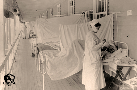 A Look Back: Past Pandemics in U.S. History