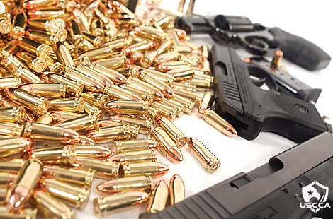 Why Firearms and Ammunition Sales Spike During Times of Crisis