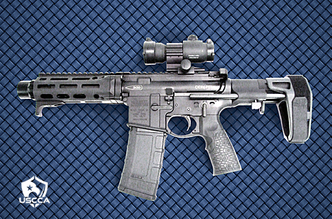 Daniel Defense DDM4 PDW .300 Blackout: Right Pistol for the Times