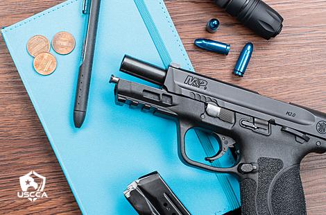 Firearms Home(Work)