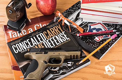 3 Tips for Getting Started in Concealed Carry