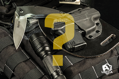 Ask Ed: Concealed Carry FAQs – May 2020