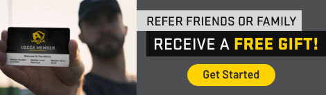 Refer friends or family and receive a free gift! Click to get started.