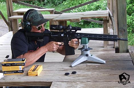 SIG Sauer 716i TREAD .308 Rifle