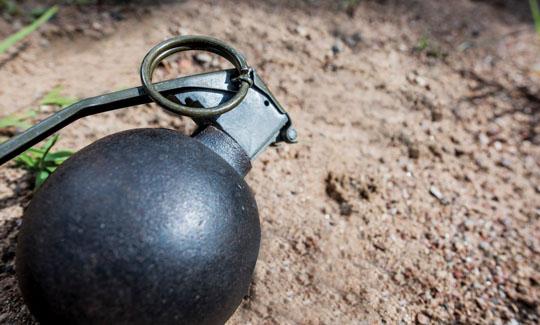 Class III grenade