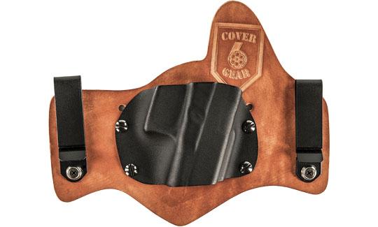 image of hybrid holster
