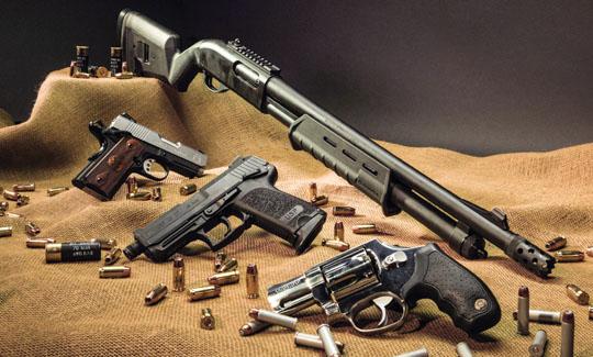Title I Firearms