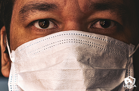 Pandemic Protection: Concealed Carry With a Face Mask