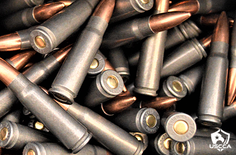 Ammunition for Beginners