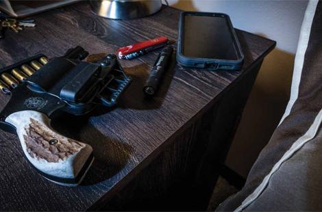 EDC Minimalist: Accessorizing Your Carry Pistol