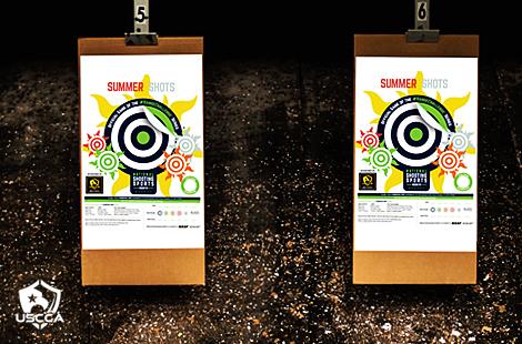 NSSF's #RangeChallenge: Summer Shots