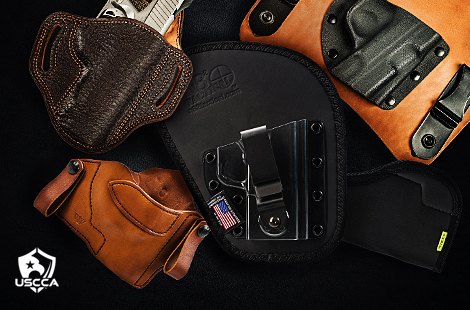 5 Tips for Holster — or House — Hunting