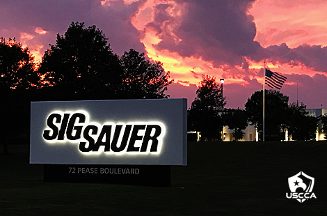 Made in the USA: SIG Sauer's American Dream