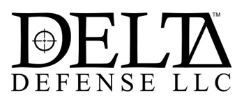 Delta Defense Logo